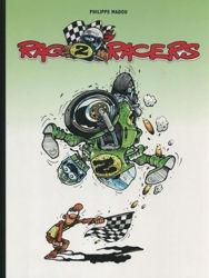 Afbeeldingen van Rag racers