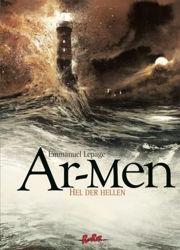 Afbeeldingen van Ar-men #1 - Hel der hellen