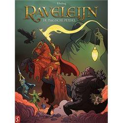 Afbeeldingen van Ravelijn #1 - Magische pendel