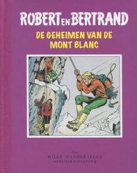 Afbeeldingen van Robert bertrand #37 - Geheimen mont blanc luxe