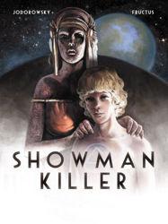 Afbeeldingen van Showman killer #3 - Onzichtbare vrouw