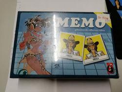 Afbeeldingen van Memo collectors-editie