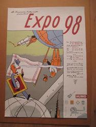 Afbeeldingen van Ever meulen - Expo '98