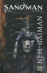 Afbeeldingen van Sandman nederlands #9 - Sandman deluxe 9