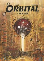 Afbeeldingen van Orbital pakket 1-7 hc