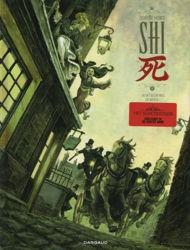 Afbeeldingen van Shi (zidrou) #1 - In het begin was er woede (DARGAUD, harde kaft)