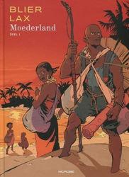 Afbeeldingen van Moederland - Moederland deel 1