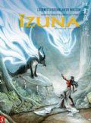 Afbeeldingen van Izuna legende scharlaken wolken #4 - Wunjo