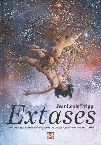 Afbeelding van Extases #1 - Extases luxe