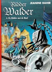 Afbeeldingen van Ridder walder #4 - Ridder met raaf