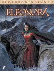 Afbeeldingen van Eleonora #5 - Eleonora zwarte legende 5