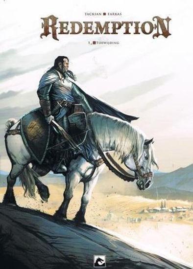 Afbeelding van Redemption  pakket 1+2 (DARK DRAGON BOOKS, zachte kaft)