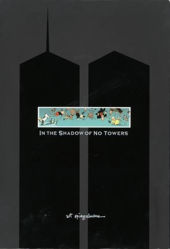 Afbeeldingen van Spiegelman - In schaduw van geen torens