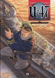 Afbeeldingen van U47 #10 - Hitlers piraten