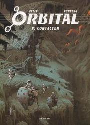 Afbeeldingen van Orbital #8 - Contacten