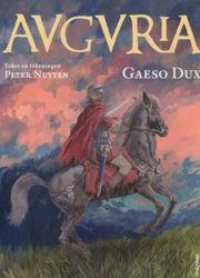 Afbeeldingen van Auguria #2 - Gaeso dux (ARBORIS, zachte kaft)