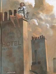 Afbeeldingen van Hotel particulier - Hotel particulier nederland