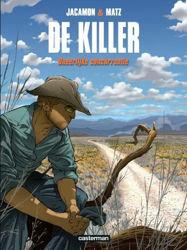 Afbeeldingen van De killer #9 - Oneerlijke concurrentie