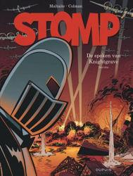 Afbeeldingen van Stomp #3 - Spoken van knightgrave