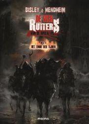 Afbeeldingen van Vier ruiters apocalyps pakket 1-3