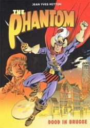 Afbeeldingen van The phantom - Phantom dood in brugge