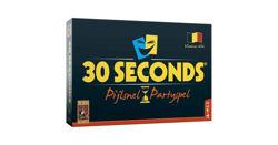 Afbeeldingen van Board-cardgames - 30 seconds pijlsnel partyspel