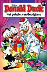 Afbeeldingen van Donald duck pocket #293 - Geheim van goudglans