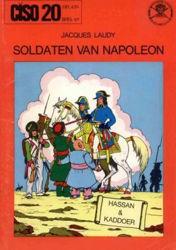 Afbeeldingen van Ciso #20 - Soldaten napoleon