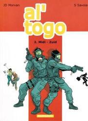 Afbeeldingen van Al'togo pakket 1+2