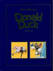 Afbeeldingen van Donald duck collectie #4 - Donald duck als oliesjeik+als goudzoeker