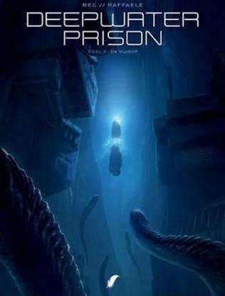 Afbeeldingen van Deepwater prison pakket 1-3