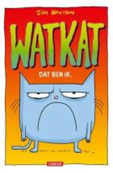 Afbeeldingen van Watkat - Watkat dat ben ik