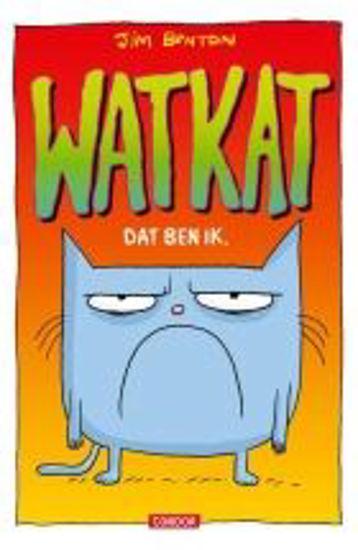 Afbeelding van Watkat - Watkat dat ben ik (CONDOR, zachte kaft)