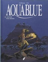 Afbeeldingen van Aquablue #10 - Kus arakh