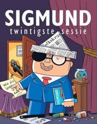 Afbeeldingen van Sigmund #20 - Twintigste sessie