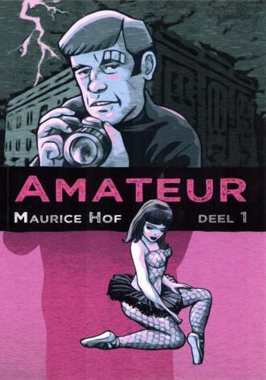 Afbeelding van Amateur #1 - Amateur 1