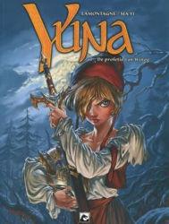 Afbeeldingen van Yuna #1 - Profetie van winog