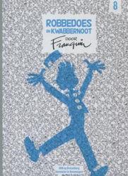 Afbeeldingen van Robbedoes integrale franquin pakket 1-11