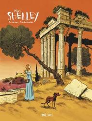 Afbeeldingen van Shelley #2 - Mary shelley