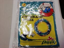 Afbeeldingen van Smurfen - Zwemband smurfen