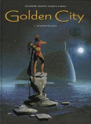 Afbeeldingen van Golden city pakket 1+2