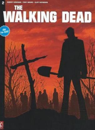 Afbeeldingen van WALKING DEAD  1-10 SC