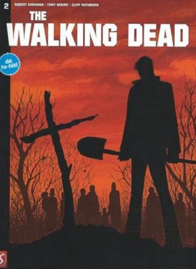 Afbeelding van Walking dead  1-10