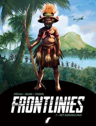 Afbeeldingen van Frontlinies #7 - Kokoda-pad