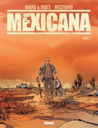 Afbeeldingen van MEXICANA PAKKET 1 - 3 HC