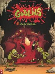 Afbeeldingen van Goblins pakket 1+2