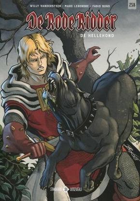 Afbeeldingen van Rode ridder #258 - Hellehond