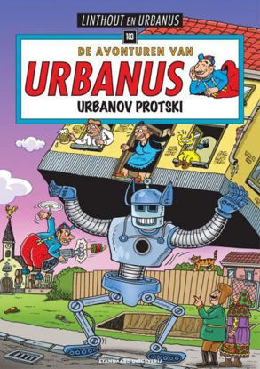 Afbeeldingen van URBANOV PROTSKI SC