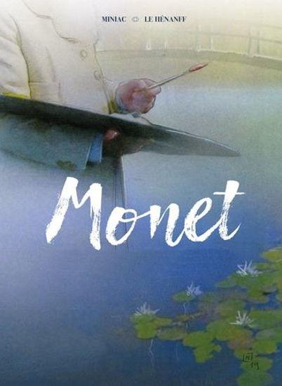 Afbeelding van Arboris xl #4 - Monet - regenboog boven giverny 1