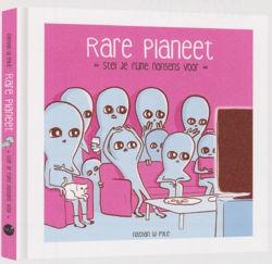 Afbeeldingen van Rare planeet